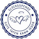 Logo-Glücksspende